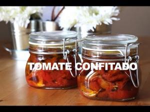 Tomate Confitado 1019883 By Dicestuqueno