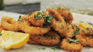 How To Make Calamari 1005868 By Videojug