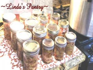 Home Canning Bacon With Lindas Pantry
