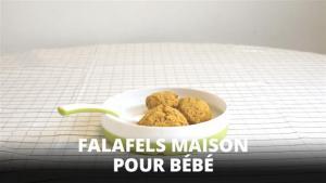 Recette Facile Pour Bb Les Falafels 1014130 By Zoomintvfrench