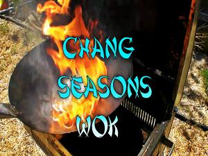 Chang Season Wok For Sapo