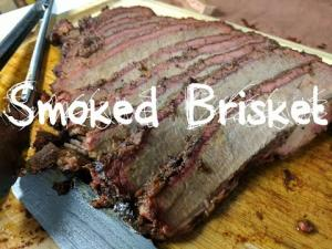 Smoked Brisket On The Offset Reverse Flow Smoker 1020204 By Mothersbbq