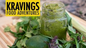 Thai Green Curry Paste 1015137 By Kravingsblog