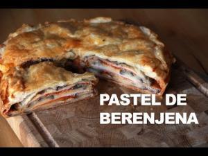 Pastel De Berenjena 1019873 By Dicestuqueno