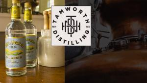 White Mountain Vodka Tamworth Distillery 1017191 By Commonmancocktails