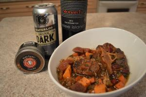 How To Cook Napa Jacks Beer And Oxtail Stew 1015219 By Cookingwithkimberly