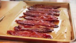 Easy Chocolate Covered Bacon Recipe 1011160 By Fexymedia