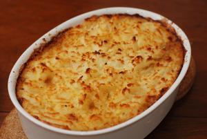 Individual Shepherd S Pies