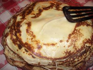French Pancakes