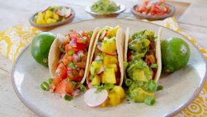 How To Make Salsa 3 Ways 1016850 By Foodguruchannel
