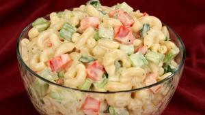 Macaroni Salad 1015094 By Usafireandrescue