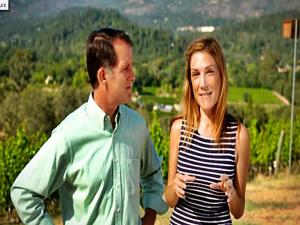 Cellar Angels Interviews Stephanie Demasi Of Juslyn Vineyards