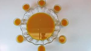 Orange Wassail