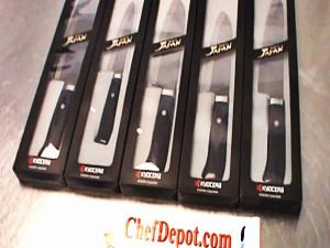 Chefs Knives Made Japan