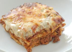 Lasagna Deliciousa