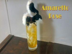 Amaretto Rose