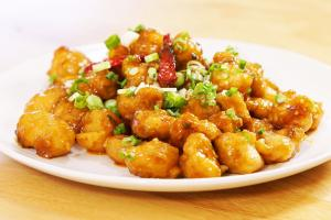 The Famous General Tsos Chicken Recipe 1016737 By Cicisfoodparadise