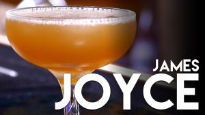 The James Joyce An Irish Whiskey Cocktail 1015780 By Commonmancocktails