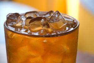 Spiced Ice Tea