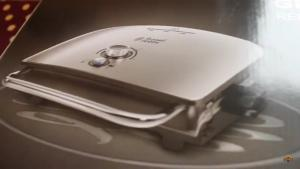 Russell Hobbs Grill And Melt