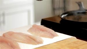 Easy Cooking Tips For Men How To Cook Fish 1011102 By Fexymedia