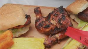 How To Cook Jamaican Jerk Chicken Notting Hill Style