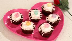 Valentine Mini Brownies 1015098 By Usafireandrescue