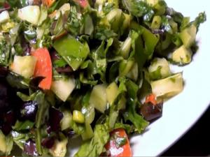 Summer Fresh Salad