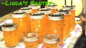 Canning Habanero Apple Jelly 1018759 By Lindaspantry