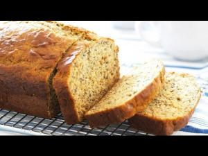 Easy Banana Bread One Pot Chef