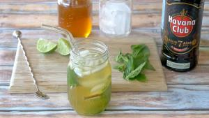 How To Make Authentic Cuban Mojito 1016103 By Foodguruchannel