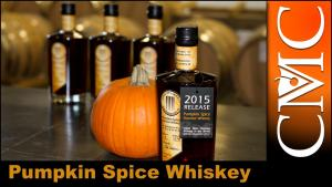 Sons Of Liberty Pumpkin Spice