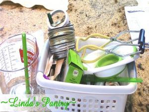 Home Canners Kitchen Tip Tuesday With Lindas Pantry
