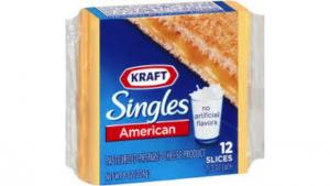 Kraft Cheese Singles Recalled Because People Are Eating The Wrapper