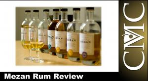 Mezan Rum Review