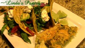 Chili Rellenos Caserole 1015692 By Lindaspantry