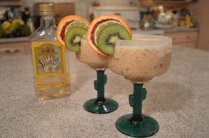 How To Make Kiwi Margaritas 1016057 By Cookingwithkimberly