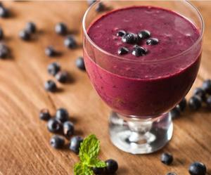 Dr Oz Dinner Detox Smoothie