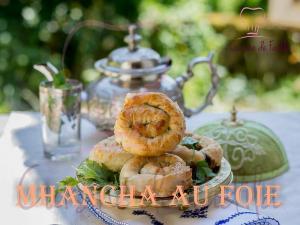 Mhancha Au Foie 1017760 By Cuisinedefadila