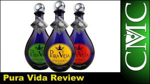 Pura Vida Tequila Review