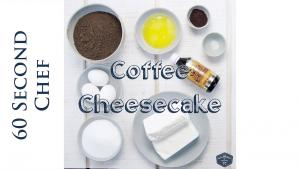 Coffee Cheesecake 1019941 By Legourmettv