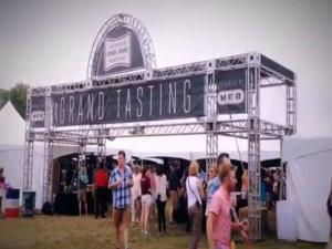 Austin Food Wine Festival 2014