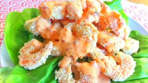 The Famous Bang Bang Shrimp Easy Delicious Recipe 1019812 By Cicisfoodparadise