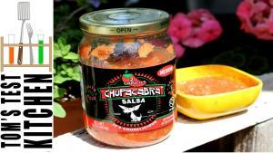 Chupacabra Salsa 1015489 By Tdjtx