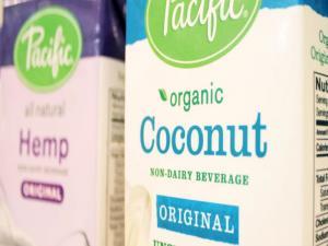 Pacific Foods Coconut Milk