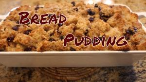 Old Fashioned Bread Pudding 1019791 By Lindaspantry