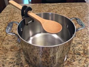 Pot Clip