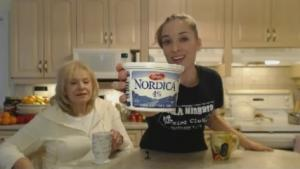 Nordica 4 Cottage Cheese