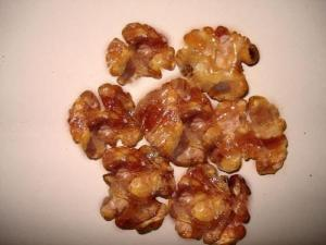 Cinnamon Walnuts