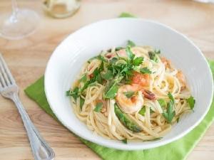 Easy Linguine Pasta Recipe